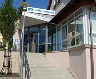 Raiffeisenbank Ottenbach eG, Hauptstraße 2, 73113 Ottenbach